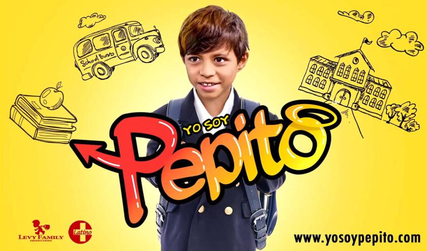 """""""Yo soy Pepito"""" llega a Los Ángeles"""