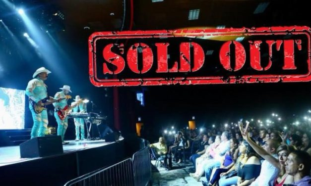 Bronco arranca su gira por los Estados Unidos con dos shows sold out