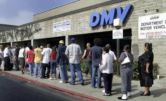 El DMV ofrecerá servicio en 60 oficinas todos los sábados