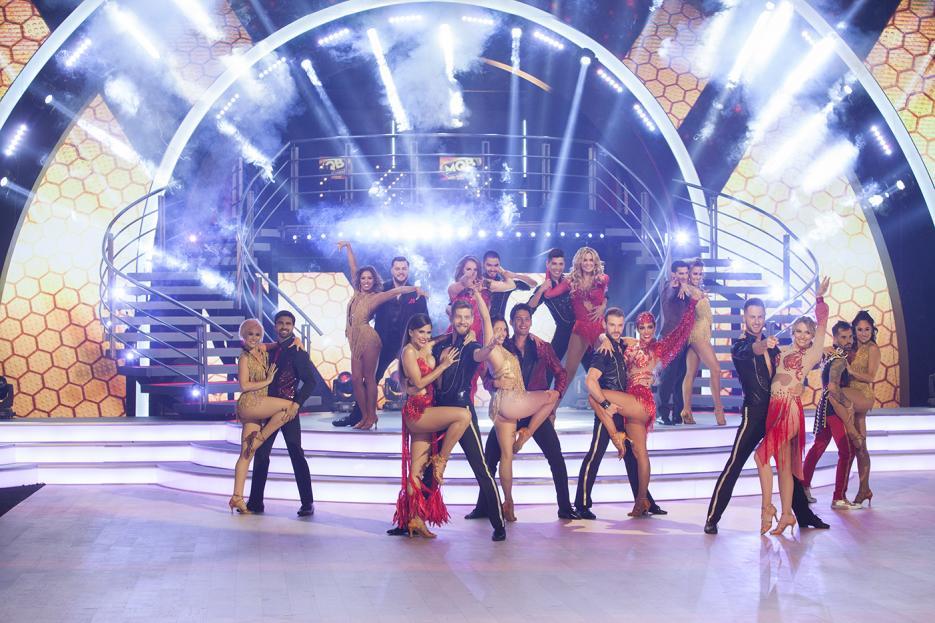 Dio inicio la sexta temporada de Mira Quién Baila