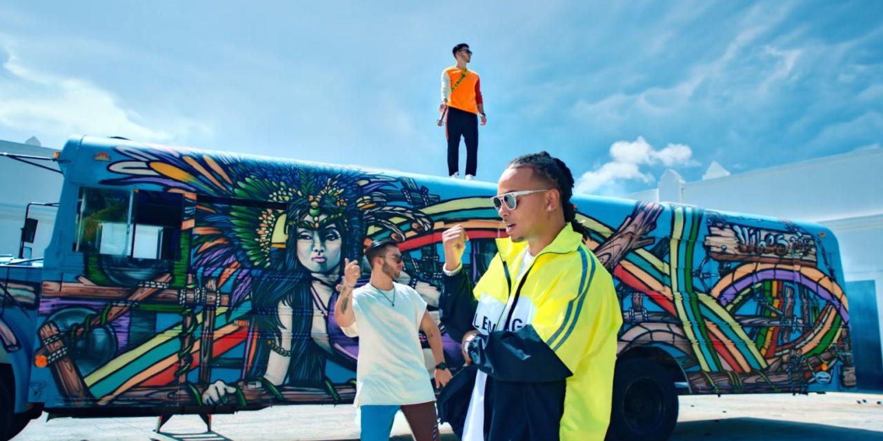 Ozuna presenta su nuevo sencillo Vaina Loca con la participación especial de Manuel Turizo