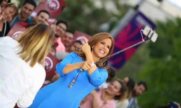 Al Rojo Vivo con María Celeste estará en los Ángeles a partir de hoy, Lunes 27 de Agosto alas 4pm/3c