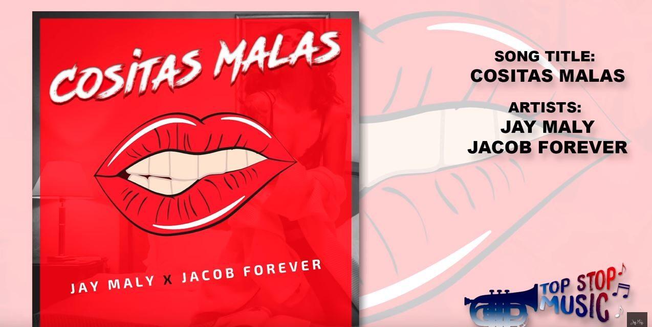 Jay Maly x Jacob Forever unen sus voces en nueva colaboración