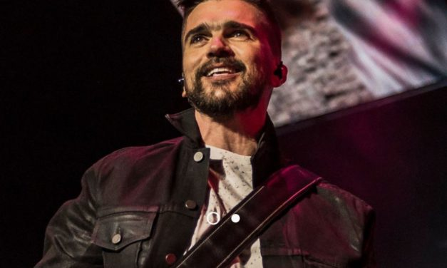 JUANES en el Hollywood Bowl!!!