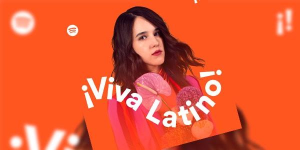 Ximena Sariñana estrenó para Spotify versión exclusiva del video de «¿Qué Tiene?»