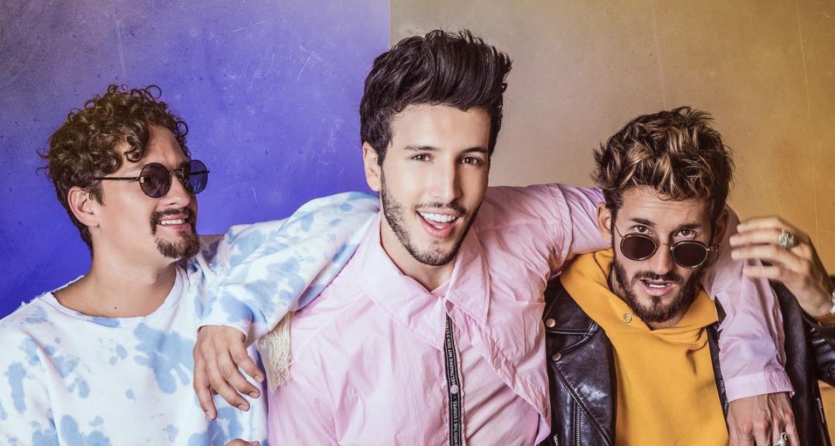 MAU Y RICKY se unen a Sebastián Yatra en su nuevo tema «Ya No Tiene Novio»