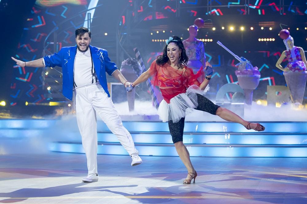 Mira Quién Baila, a un paso de su gran final