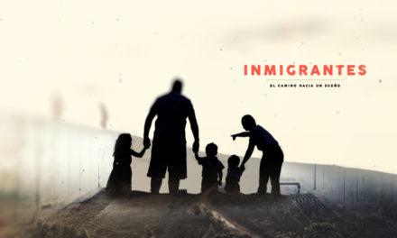 CentroAmérica TV estrenará, en exclusiva, una producción original Inmigrantes: El camino hacia un sueño