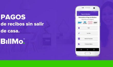 BillMo agrega función de tarjeta de débito virtual a su aplicación de billetera digital