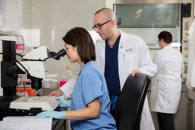 Donación histórica permitirá a Barrow buscar cura para el cáncer del cerebro