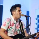 """Gustavo Galindo presenta su álbum """"Renacer"""" durante una exclusiva velada en Hollywood, CA"""