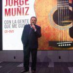 Jorge 'Coque' Muñiz estrena disco al ritmo de 'Despacito'