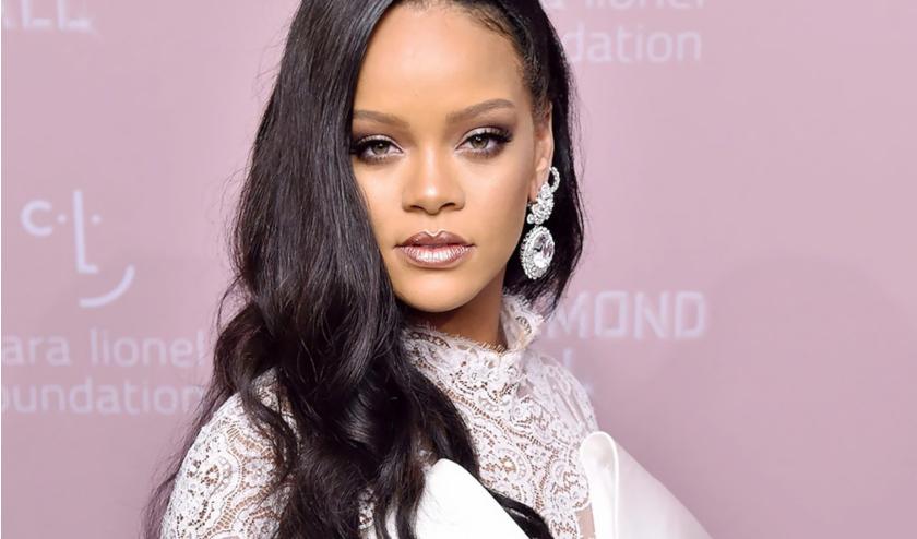 Gobierno nombra a Rihanna embajadora de Barbados