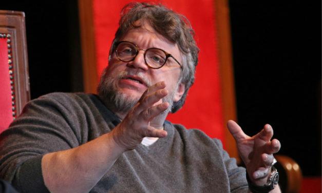 Del Toro dirigirá nueva versión de 'Pinocho'