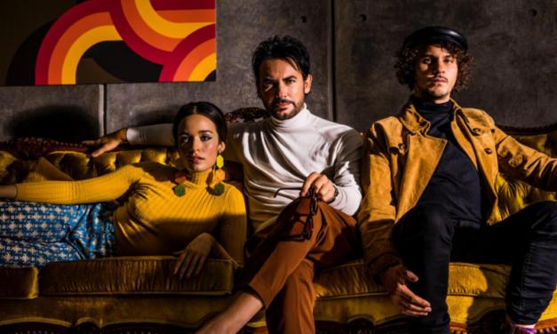 """Beto Cuevas lanza su nuevo sencillo, """"Rosas en el Lodo"""" a dueto con Monsieur Periné"""