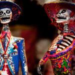 México y todos sus destinos se preparan para la celebración del Día de Muertos
