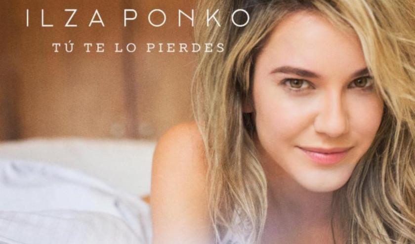 Ilza Ponko lanza 'Tú te lo Pierdes'