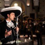 Hijo de Alejandro Fernández debuta con 'Te amaré'