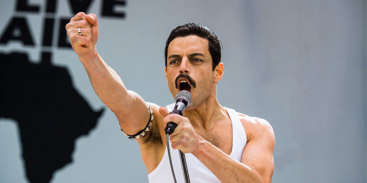 'Bohemian Rhapsody' busca contender en los Oscar