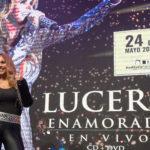 Lucero presenta Enamorada en Vivo
