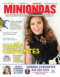 Miniondas Newspaper Edición Diciembre 2018