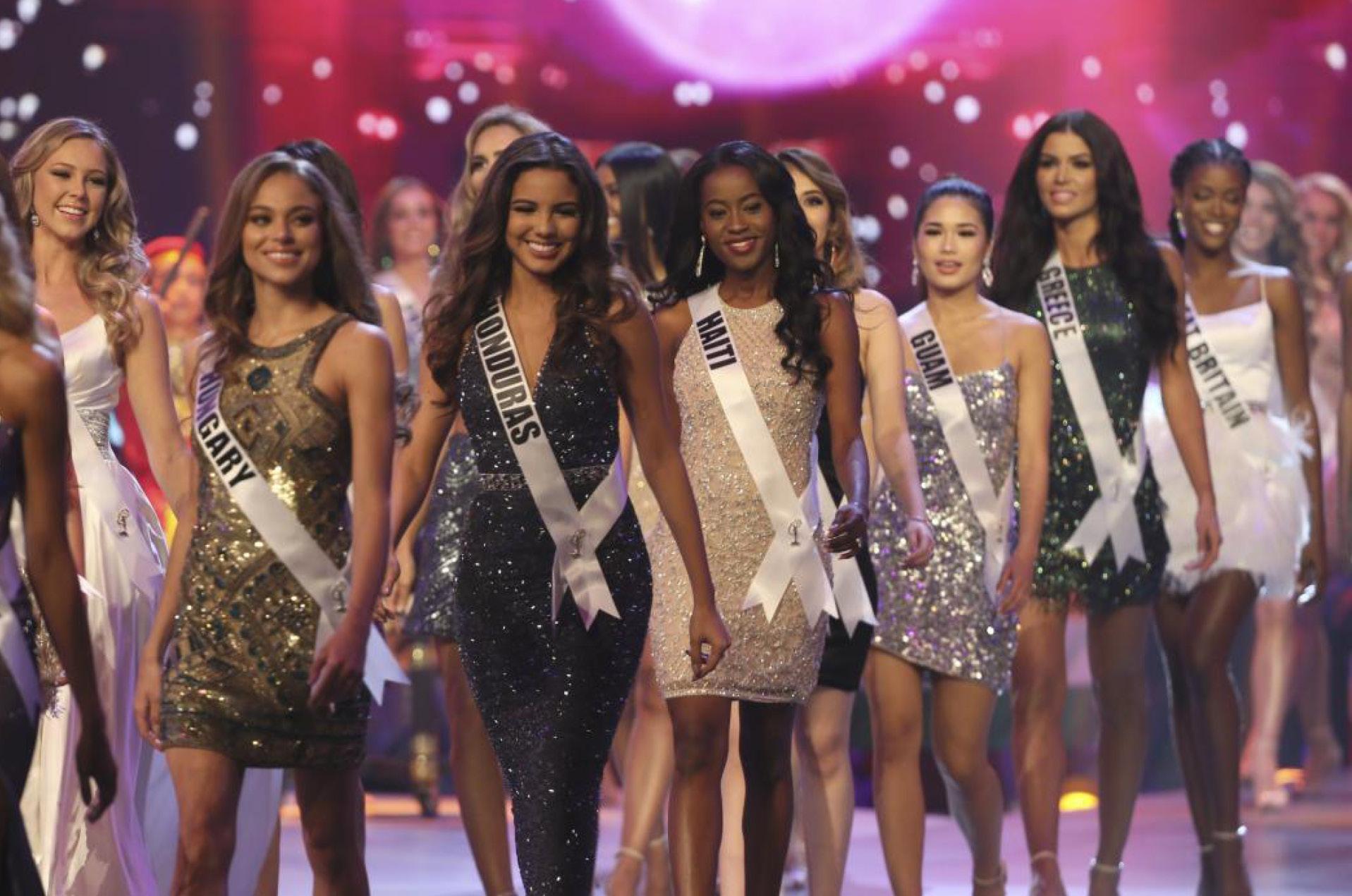 Catriona Gray de Filipinas gana Miss Universo 2018