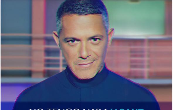 Alejandro Sanz espectacular arranque de «No Tengo Nada»