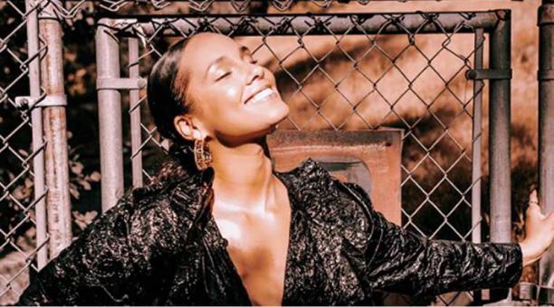 ¡Alicia Keys será la presentadora de los Grammys 2019!
