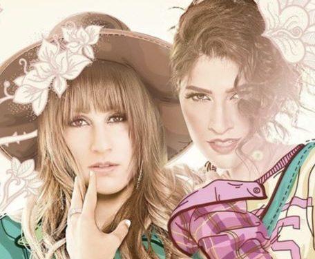 El duo Ha*Ash se presenta en La Isla con su #Gira100AñosContigo