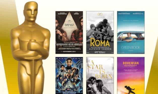 Todo está listo para que se lleve a cabo la edición número 91 de los Premios de la Academia