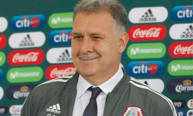 Programa México partido en Atlanta para el mes de junio