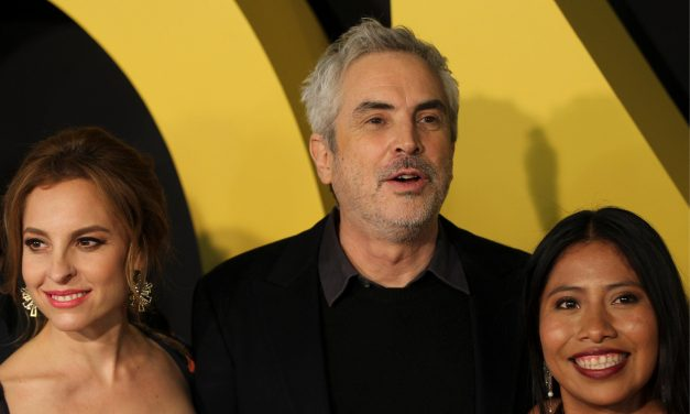 Roma va por 10 premios Oscar