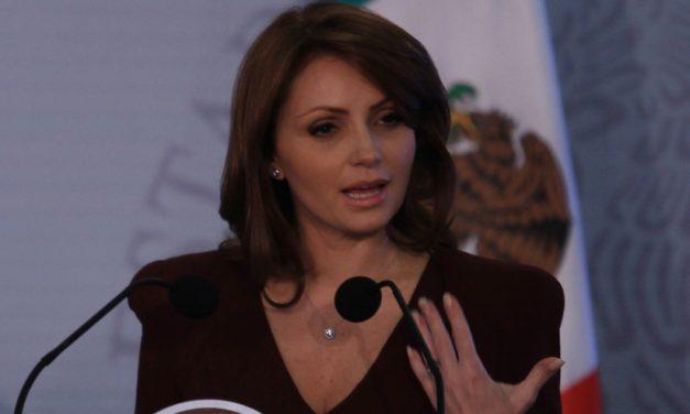 Confirma Angélica Rivera su divorcio