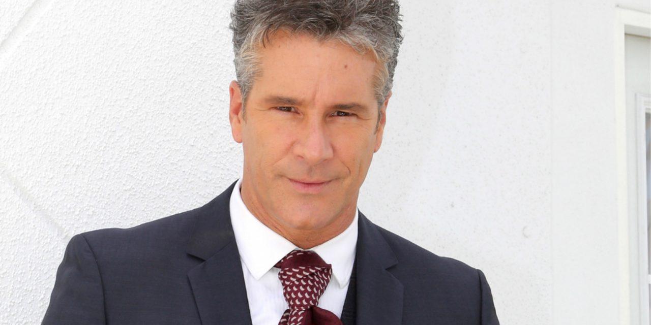 Fernando Carrillo quiere volver a la TV con música