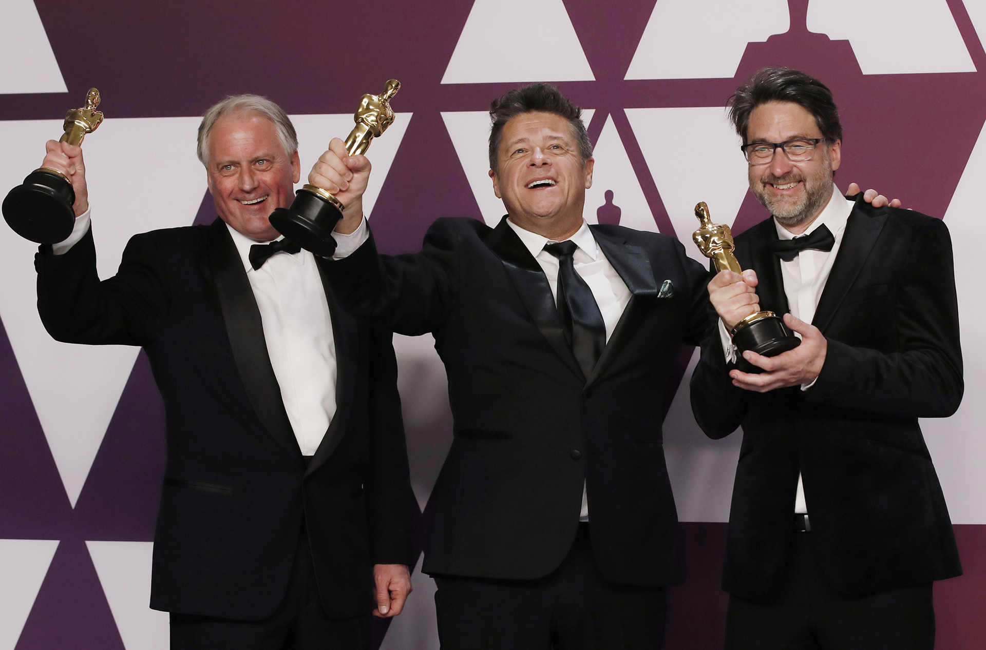 La lista de ganadores de los premios Oscar 2019: «Green Book» fue elegida como mejor película