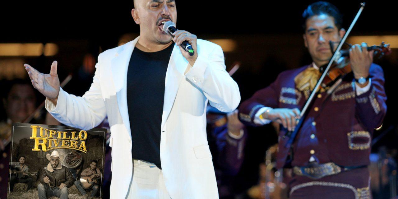Lupillo Rivera estrena su nuevo sencillo 'Saliste Liviana' simultáneamente en 19 países