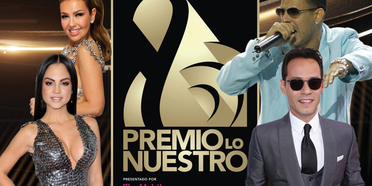 """Empieza una nueva era de """"Premio Lo Nuestro"""" de Univision"""
