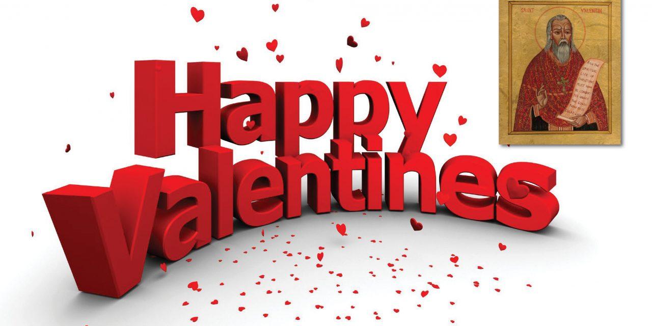 Un poco de historia acerca del Día de San Valentín