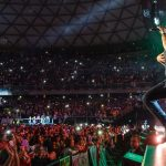 """El ronambrado artista internacional, Chayanne pone al mundo a bailar con su exitosa gira """"Desde el Alma"""""""