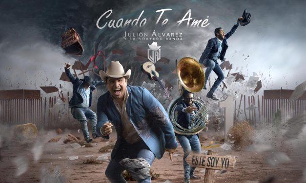 Julión Álvarez y su Norteña Banda el artista sorpresa en el Domo Care 2019