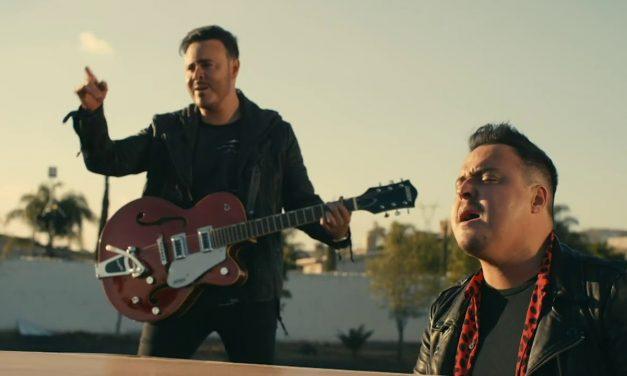 Río Roma presenta su nuevo sencillo «Deberías estar aquí»