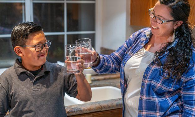 Celebramos el Día Mundial del Agua el 22 de Marzo