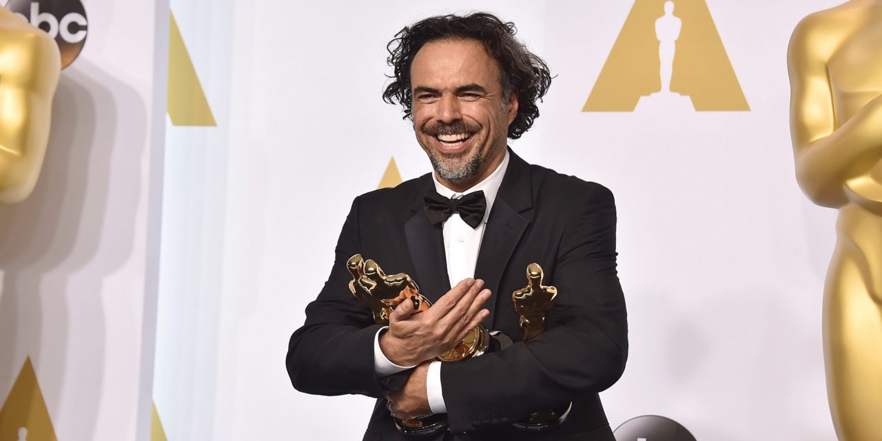 El director mexicano señaló que «es un verdadero placer y una responsabilidad que asumo con pasión y devoción»