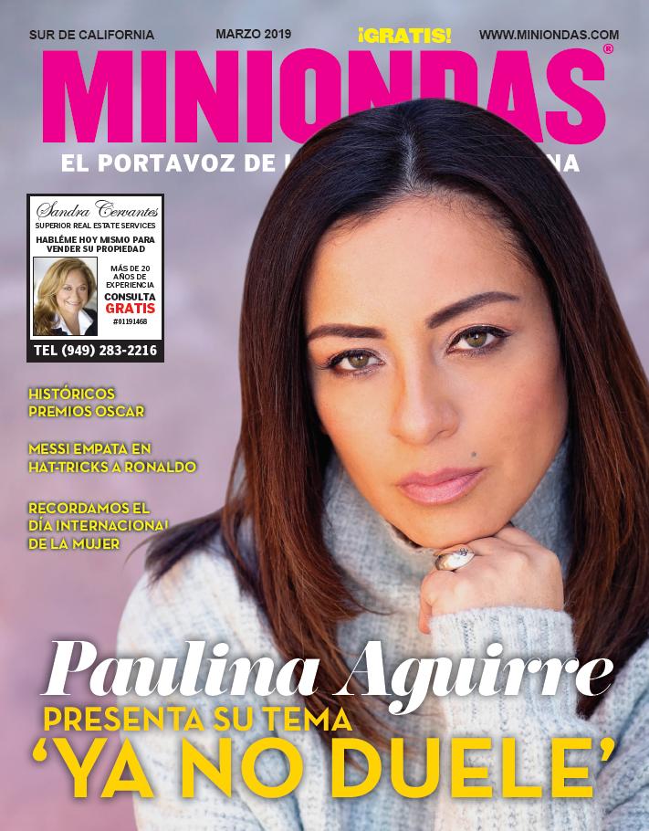 Miniondas Newspaper Edición Marzo 2019