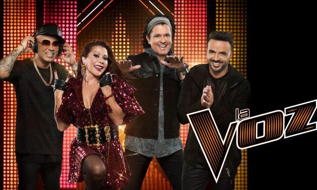 Grandes estrellas musicales se unen a la gran final de «La Voz»en una noche llena de sorpresas!