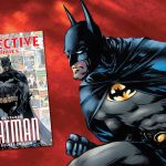 Celebra DC Comics 80 años de 'Batman'