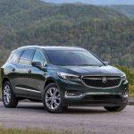 El March Madness es mejor en una Buick Enclave Avenir 2019