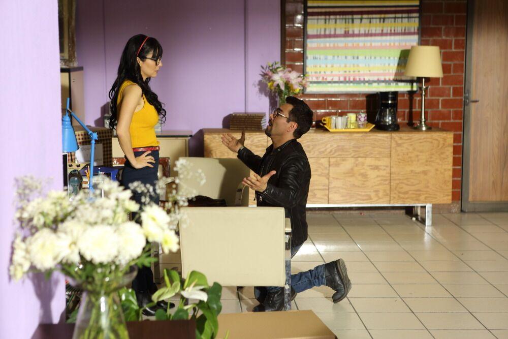 No Manches Frida 2 estrena número 1 en taquilla en México