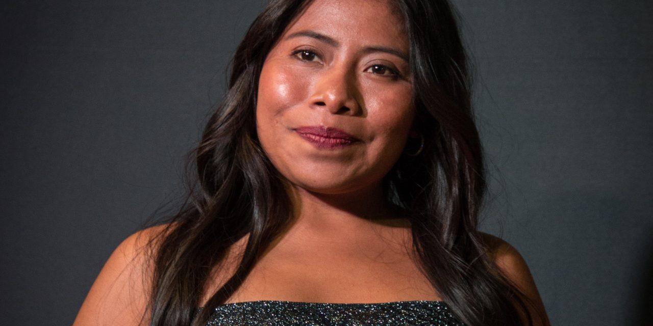 «Es un gran honor»; Yalitza Aparicio recibirá llaves de la ciudad de Panamá