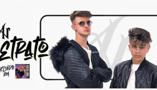 Adexe & Nau estrenan video oficial de «Retrato»